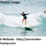 Enjoy your trip in surfcamp Bali