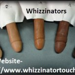 Ideal saying about the whizzinators